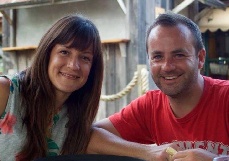 Matty & Ashley